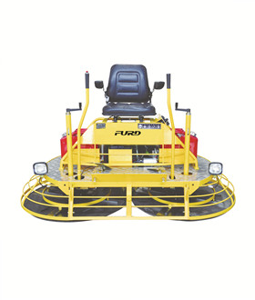 FMG-S36 Ride-on Concrete Power Trowel