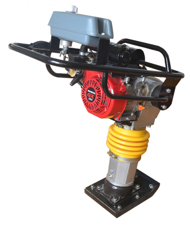 FYCH-80 Gasoline Tamping Rammer